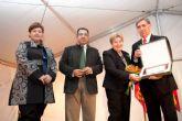 El pregón de Rosa María Cáceres inicia las fiestas del Milagro