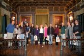 El IES Domingo Valdivieso acoge el proyecto Comenius