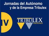 Tribulex Asesores organiza sus IV Jornadas del Aut�nomo y de la Empresa
