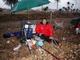 Celebrado con éxito el ´VI open de pesca Bahía de Mazarrón´