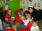 Implicación de padres y madres en las actividades de la eduteca Parchís del barrio Tirol-Camilleri