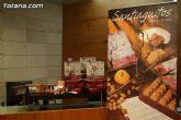 La Asociación de Pasteleros Artesanos de Totana presenta el nuevo diseño y formato de las cajas de Santiaguitos, dulces típicos de Totana - 1