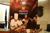 La Asociación de Pasteleros Artesanos de Totana presenta el nuevo diseño y formato de las cajas de Santiaguitos, dulces típicos de Totana - 10