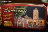La Asociación de Pasteleros Artesanos de Totana presenta el nuevo diseño y formato de las cajas de Santiaguitos, dulces típicos de Totana - 4