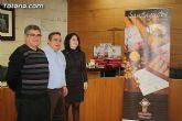 La Asociación de Pasteleros Artesanos de Totana presenta el nuevo diseño y formato de las cajas de Santiaguitos, dulces típicos de Totana - 13