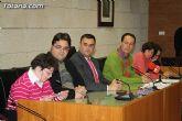 3 de diciembre. Día Internacional de las Personas con Discapacidad - 19