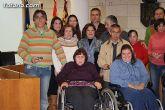 3 de diciembre. Día Internacional de las Personas con Discapacidad - 32
