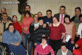 3 de diciembre. Día Internacional de las Personas con Discapacidad - 33