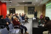 Los propietarios de la zona de La Sierra de Totana responsabilizan al Parque de Sierra Espuña de pretender expropiar sus fincas - 1