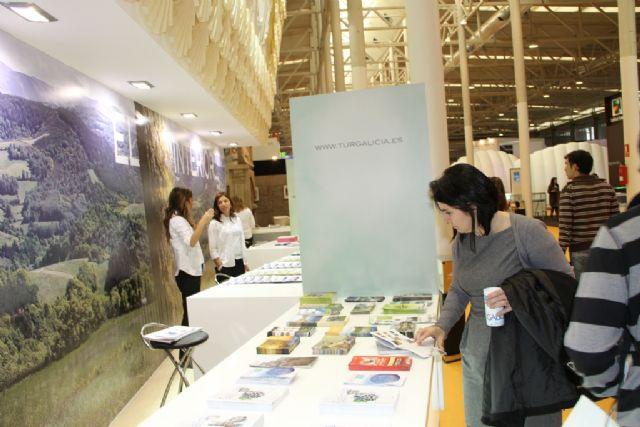 La mancomunidad turística de Sierra Espuña participa en la Feria Internacional de Turismo de Interior INTUR 2010, Foto 4