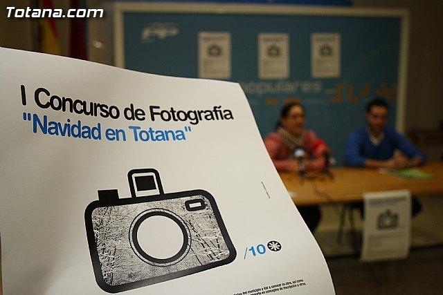 Nuevas Generaciones organiza un concurso de fotografía de navidad bajo el tema La Navidad en Totana, Foto 3