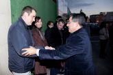 Inaugurada la remodelación de las pistas del Polideportivo Municipal de Mazarrón, que llevará el nombre del totanero Jesús Cánovas Valenzuela - 1