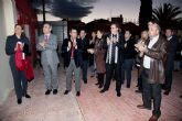 Inaugurada la remodelación de las pistas del Polideportivo Municipal de Mazarrón, que llevará el nombre del totanero Jesús Cánovas Valenzuela - 15