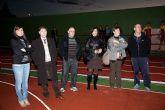Inaugurada la remodelación de las pistas del Polideportivo Municipal de Mazarrón, que llevará el nombre del totanero Jesús Cánovas Valenzuela - 22