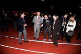 Inaugurada la remodelación de las pistas del Polideportivo Municipal de Mazarrón, que llevará el nombre del totanero Jesús Cánovas Valenzuela - 45