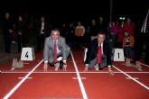 Inaugurada la remodelación de las pistas del Polideportivo Municipal de Mazarrón, que llevará el nombre del totanero Jesús Cánovas Valenzuela - 50