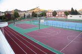 Inaugurada la remodelación de las pistas del Polideportivo Municipal de Mazarrón, que llevará el nombre del totanero Jesús Cánovas Valenzuela - 64