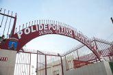 Inaugurada la remodelación de las pistas del Polideportivo Municipal de Mazarrón, que llevará el nombre del totanero Jesús Cánovas Valenzuela - 75