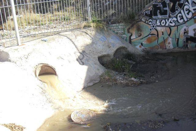 El ayuntamiento iniciará las obras de reparación de la red de saneamiento que se ha visto afectada por una rotura en la calle Conquistadores, Foto 1