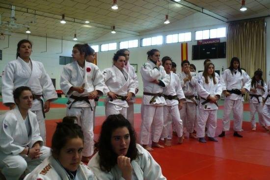 El V torneo de Judo Ciudad de Totana adquiere el nivel de Copa de España, Foto 1