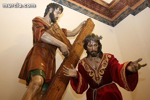 La Cofradía de La Caída abrirá su bar durante las fiestas de Santa Eulalia, Foto 2