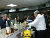 La Cofradía de La Caída abrirá su bar durante las fiestas de Santa Eulalia