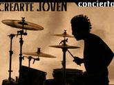 El concierto del Crearte Joven que tendrá lugar el próximo sábado 11 de diciembre se adelantará una hora