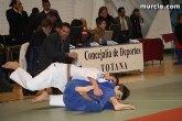 Dos oros y un bronce en la Copa de España de Totana para el Judo Club Ciudad de Murcia
