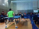 Torneo zonal de la Zubia. Tenis de mesa - 2