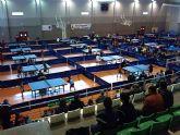 Torneo zonal de la Zubia. Tenis de mesa - 3