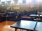 Torneo zonal de la Zubia. Tenis de mesa - 5