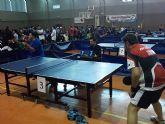 Torneo zonal de la Zubia. Tenis de mesa - 6