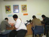 Un taller sobre la prevención del consumo de drogas clausura el curso de técnicas de búsqueda activa de empleo