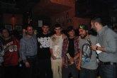 El grupo de música 8 K-Yes se hace con el primer premio del concurso Crearte Joven 2010