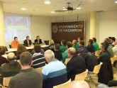 Éxito participativo en la ´I jornada técnica sobre el picudo rojo´