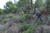 Un proyecto medioambiental prevendrá incendios forestales y aumentará la diversidad de la flora y la fauna en el paraje del santuario de La Santa