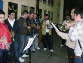 La banda del Ilustre Cabildo participará en la ofrenda floral a Santa Eulalia