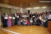 Más de 500 personas se benefician de las acciones formativas organizadas por la concejalías de Bienestar Social y Participación Ciudadana