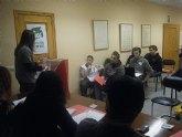 Celebrada la II Conferencia de Estudiantes de la UJCE en la Región de Murcia