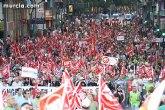 El próximo sábado 18 tendrá lugar una manifestación en Murcia, contra el retraso de la edad de jubilación y en defensa de los derechos sociales