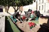 Aires navideños en Mazarrón