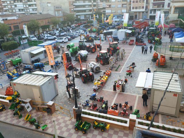 La Feria Agrícola 2020 no se celebrará por la situación de pandemia - 1, Foto 1