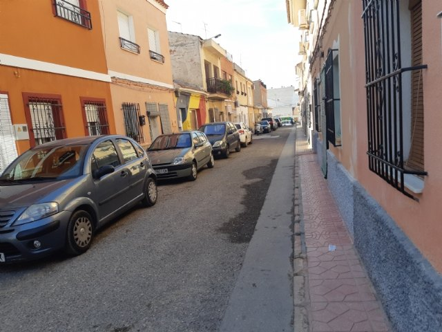 The project for the renovation of services and paving on Romualdo López Cánovas street is approved