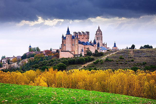 Estos son los castillos más deslumbrantes de Europa, según Jetcost - 2, Foto 2