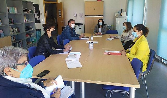 Vivienda y Políticas Sociales crean una comisión para coordinar las ayudas dirigidas a víctimas de violencia de género y colectivos vulnerables - 1, Foto 1