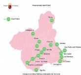 El portal Bicicarm permitir� a los ciudadanos planificar sus rutas en m�s de 1.200 kil�metros de carriles bici regionales