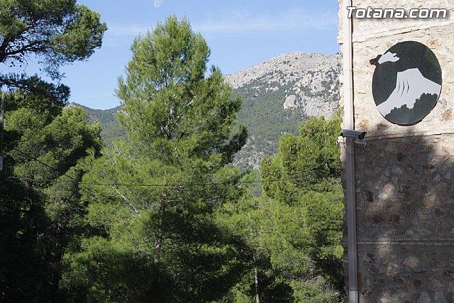 La Mancomunidad Turística de Sierra Espuña se reúne con empresarios del sector turístico, Foto 1