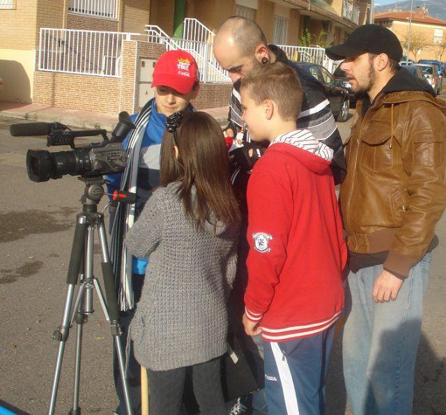 Más de 40 jóvenes han participado en las actividades del programa Imagina+, Foto 3