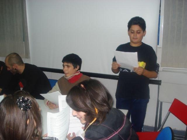Más de 40 jóvenes han participado en las actividades del programa Imagina+, Foto 2