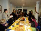 Amites-Totana celebró con gran éxito su Jornada de Puertas Abiertas - 2